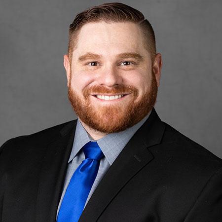Headshot of Dave Kaminkow