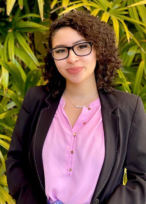 Emily Salazar