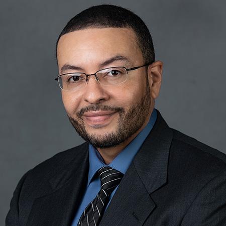 Headshot of Germain Williamson