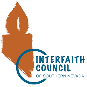 Interfaith Council of Southern Nevada logo