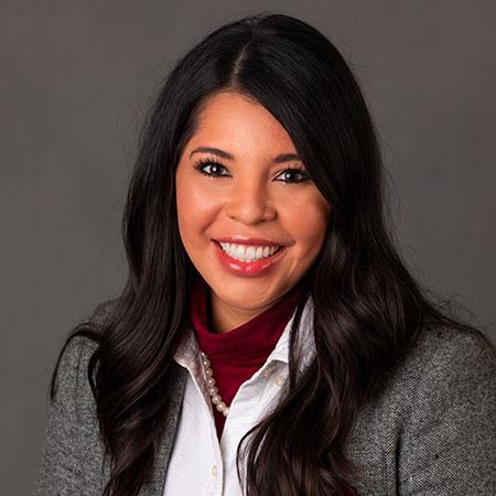 Headshot of Monica Chairez