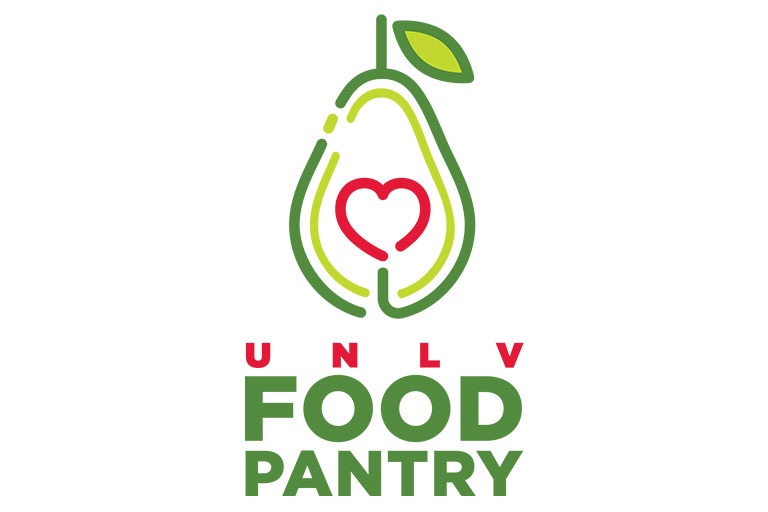 UNLV Cares Food Pantry