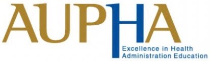 AUPHA - Excellence in Health Administration Education