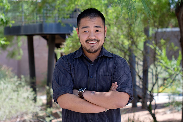 Woody Hoshibata