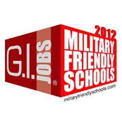Military Friendly 2012