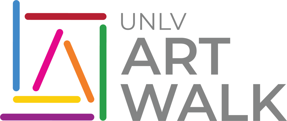 UNLV Art Walk Logo