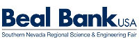 Beal Bank USA Southern Nevada Regional Science & Engineering Fair Logo