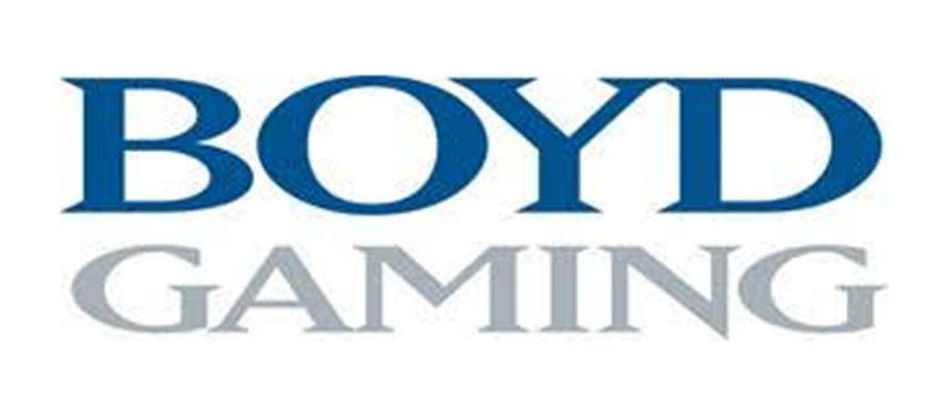 Boyd Gaming logo