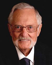 Robert (Bob) L. Mendenhall