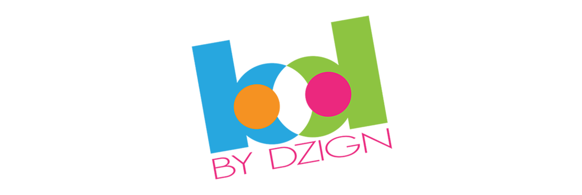 By Dzign Logo