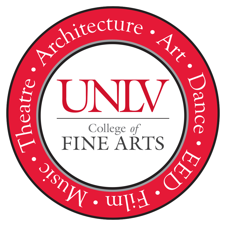 College of Fine Arts logo