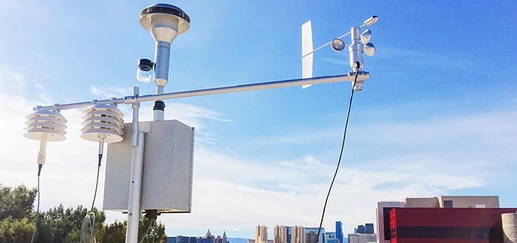 Urban Air Quality Lab