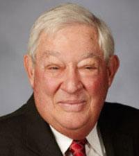 Charles Lenzie