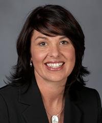 Kathryn Hausbeck Korgan