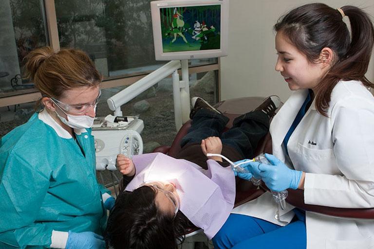 Appointments | School of Dental Medicine | University of