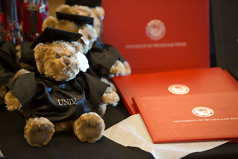 Commencement | University of Nevada, Las Vegas