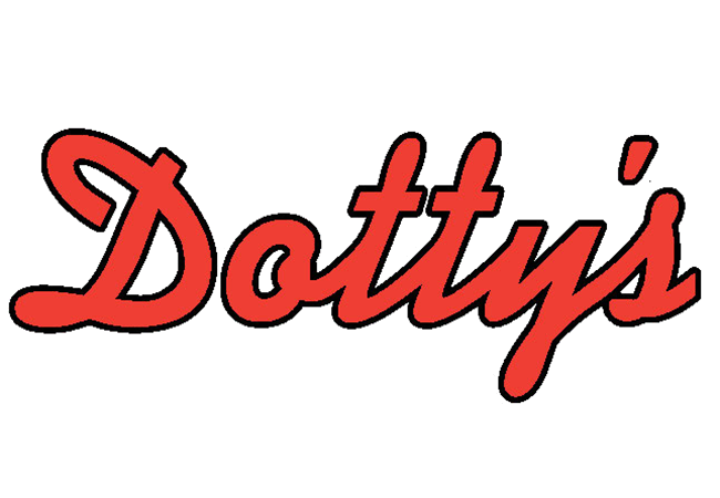 Dotty's Logo