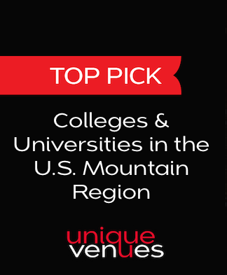 Top Colleges & Universities in the US Mountain Region