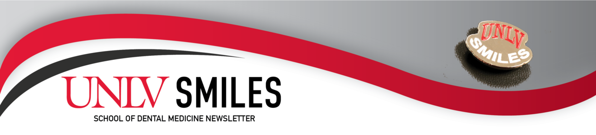 UNLV Smiles Newsletter