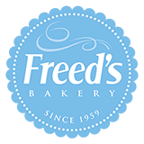 Freed's Bakery Logo