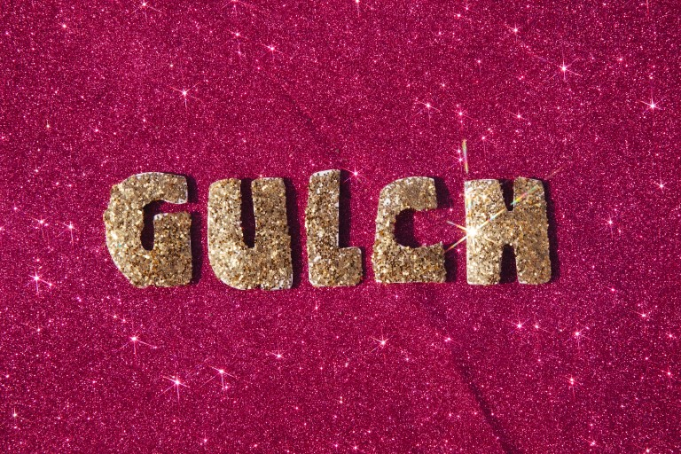 GULCH Logo