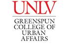 College of Urban Affairs signature