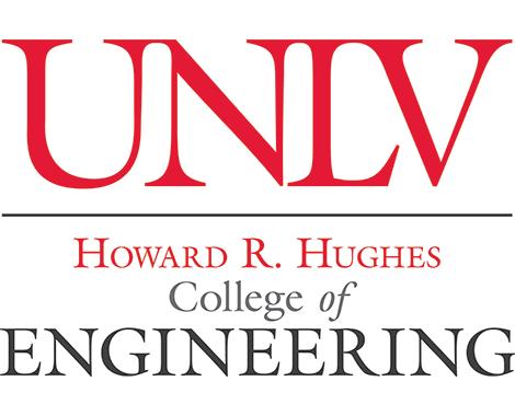 Howard R. Hughes College of Engineering logo