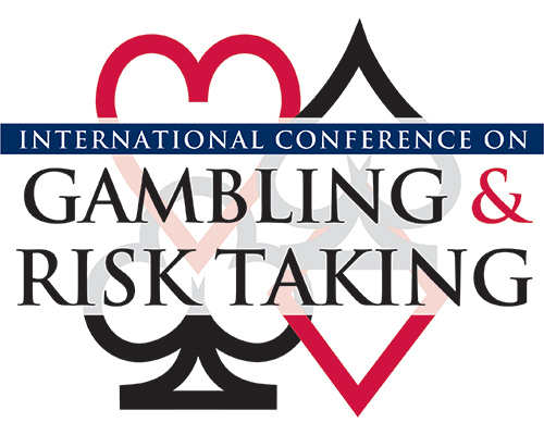 Gambling & Risk Taking Conference logo