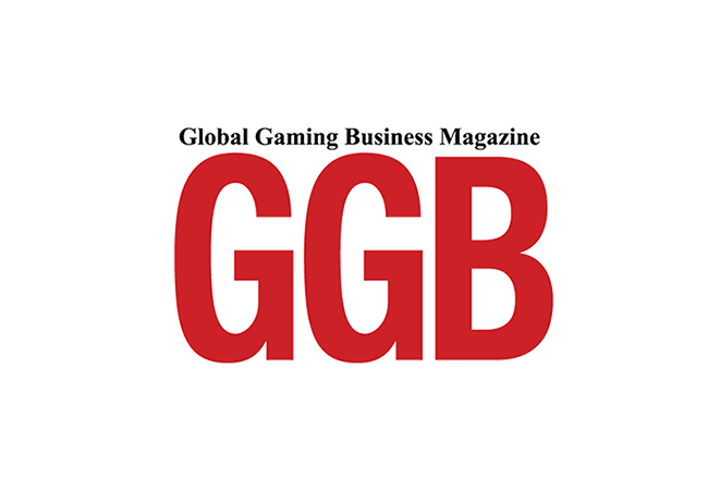 Global Gaming Business Logo