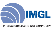 International Masters of Gaming Law logo