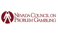 Nevada Council on Problem Gambling logo