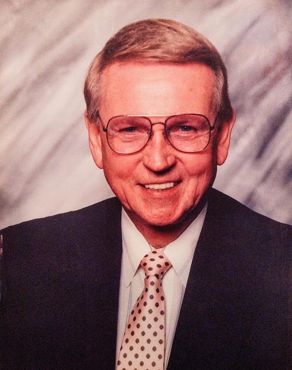 Mel Larson