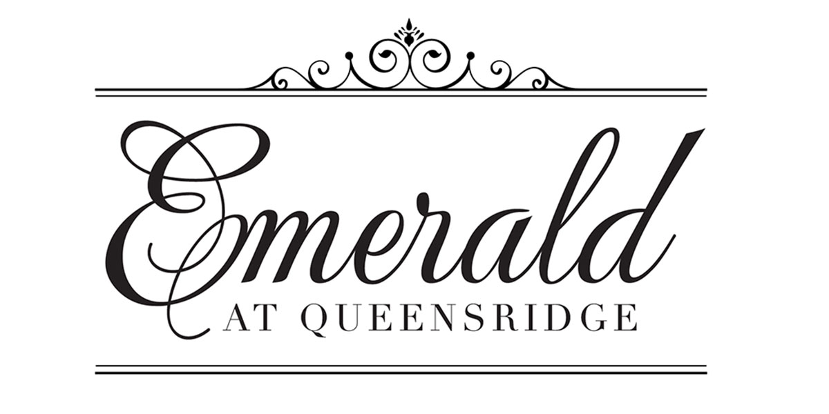 Emerald at Queensridge logo