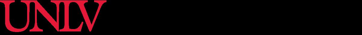School of Integrated Health Sciences Signature