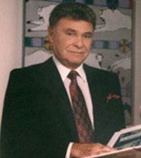 Irwin Molasky