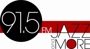 91.5 FM Jazz and More logo