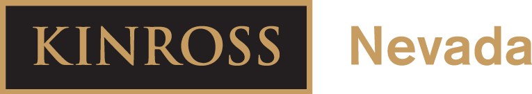 Kinross Nevada logo