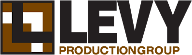 Levy Production Group logo