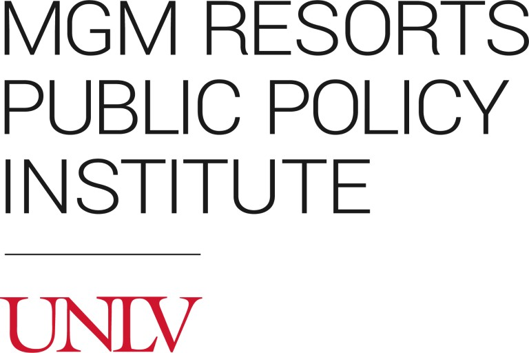 MGM Resorts Public Policy Institute UNLV