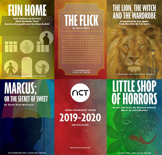 NCT Season 2019-2020