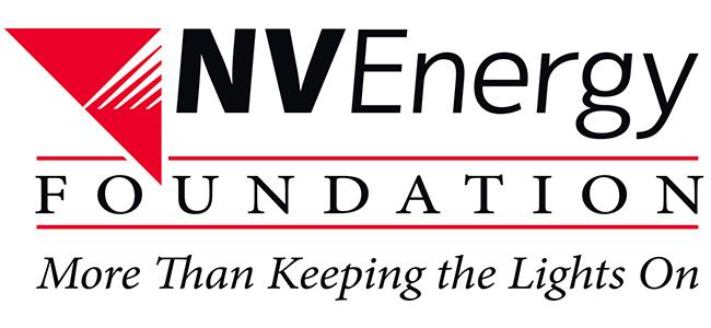 NVEnergy Foundation Logo