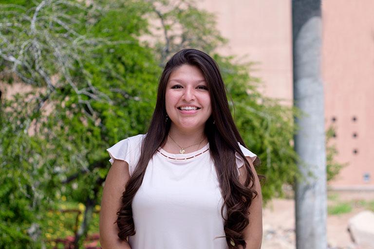 Natalie Alvizo