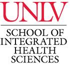 School of Integrated Health Sciences vertical logo