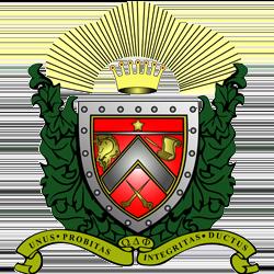 Omega Delta Phi Crest