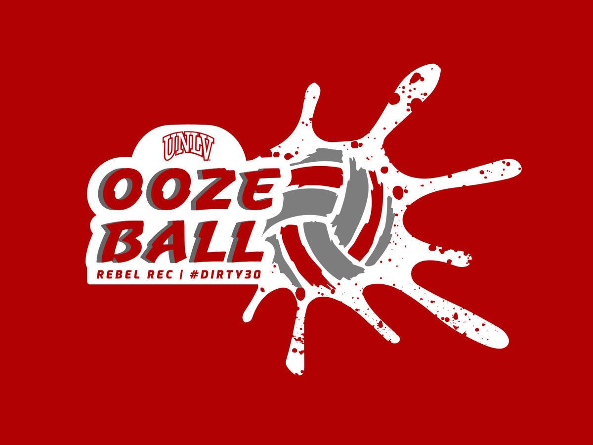 ooze ball