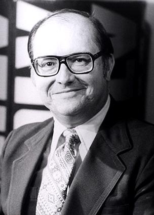 "Leonard E. ""Pat"" Goodall"