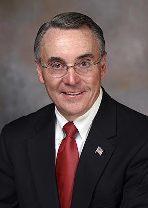 Donald D. Snyder