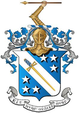 Phi Delta Theta Crest
