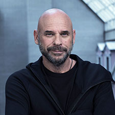 Guy Laliberté (Invited)