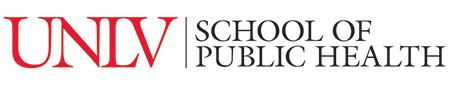 School of Public Health horizontal signature